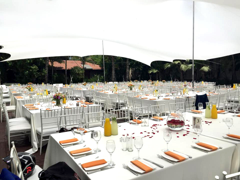 הפקת חתונות קיץ